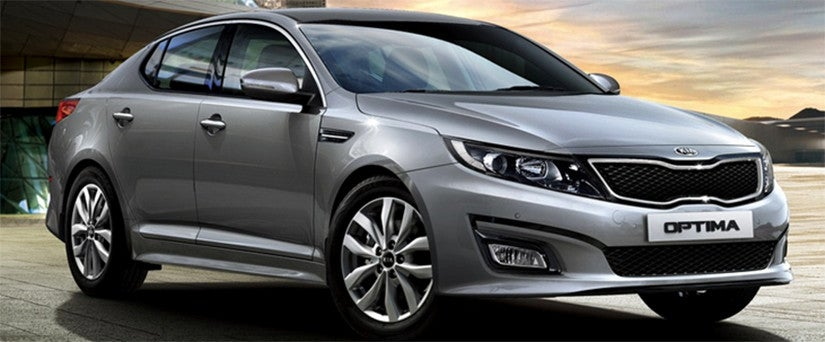 Kia Certified Pre Owned At Family Of Inson Tx