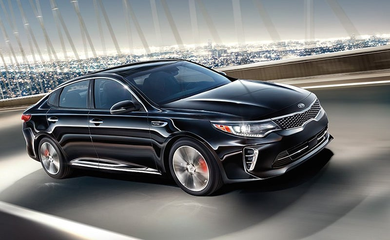 2016 Kia Optima Research | Car Dealer in Dickinson, TX ...